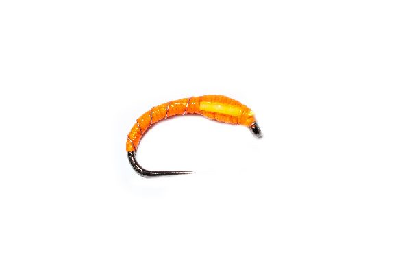 Dickinsons Simple Orange Buzzer