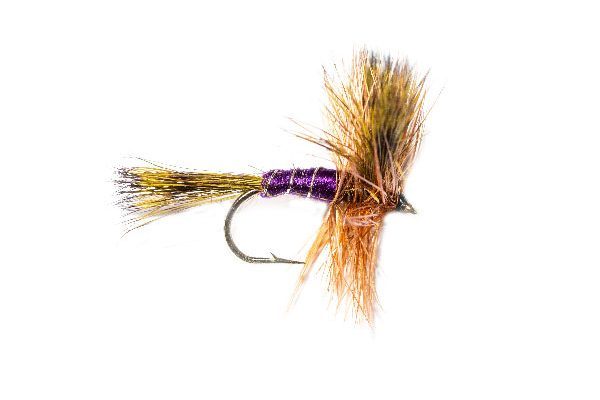Highland Celtic Wulff, Trout Fishing Fly
