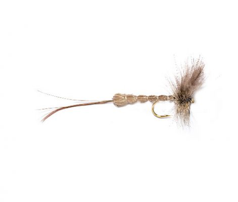 Mayfly Detached CDC, Trout Fishing Fly