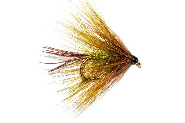 Light Rozzer Wet Fly