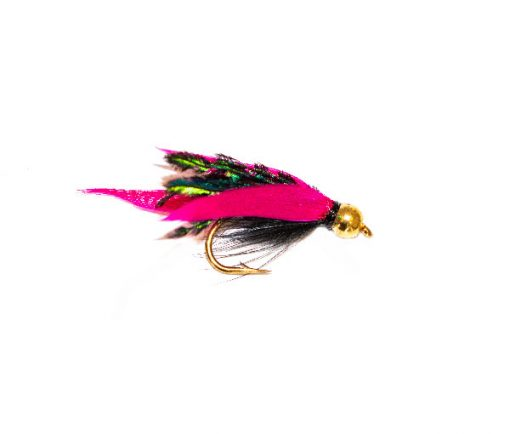 Alexandra Wet Fly Goldhead