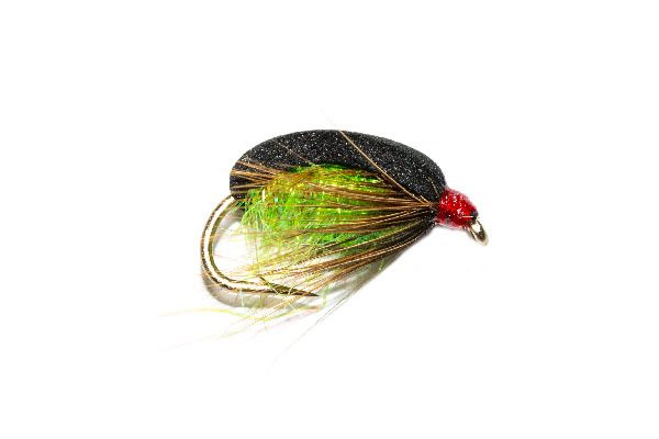 Coch Y Bonddu Beetle Bright Fluo Green