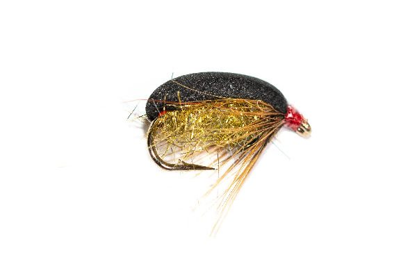 Foam Beetles That Catch Trout