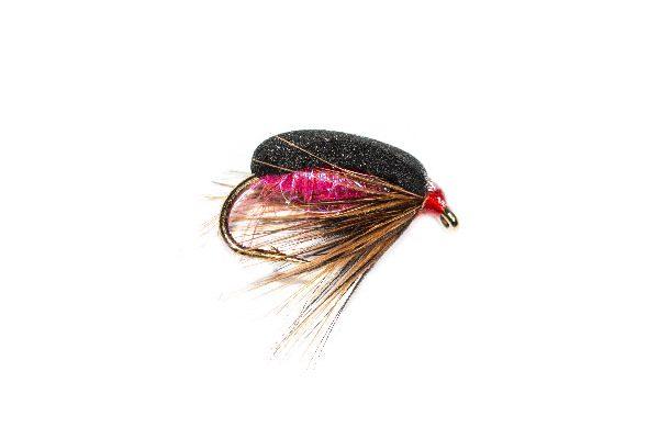 Coch Y Bonddu Beetle Pink UV Sparkle