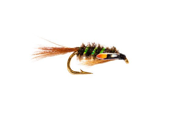 Trout Fishing Fly Shop