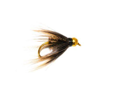 Wet Trout Fishing Flies