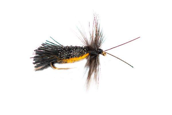 Dry Sedge Fishing Flies From Fish Fishing Flies