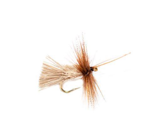 Goddard Caddis Sedge Type Fishing Flies