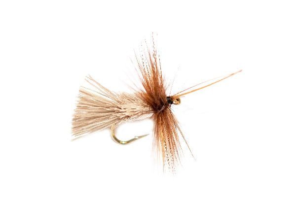 Goddard Caddis Sedge Type Fishing Flies