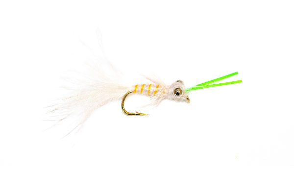 Kicking Cats Whiskers Fishing Fly