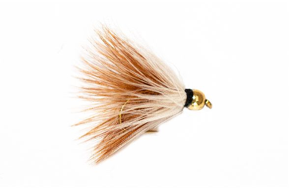 Loch Ordie Wet Goldhead Fishing Fly