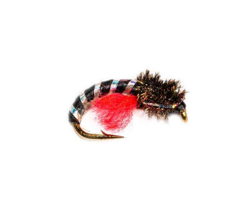 Fishing Flies Epoxy Buzzers