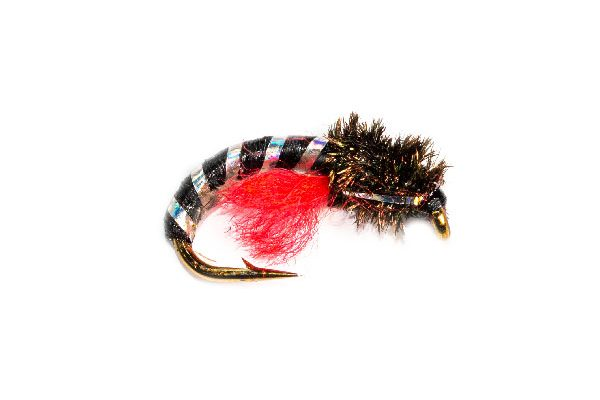 Fishing Flies Epoxy Buzzers