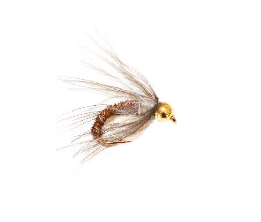 Pheasant UV Pearly Emerger