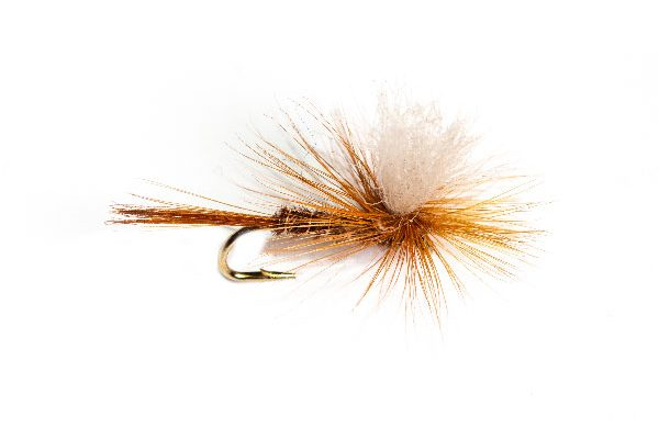 Trout Fishing Flies Pheasant Tail Parachute Dry Fly