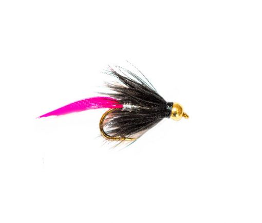Fishing Fly Shop, Priest Wet Fly Goldhead