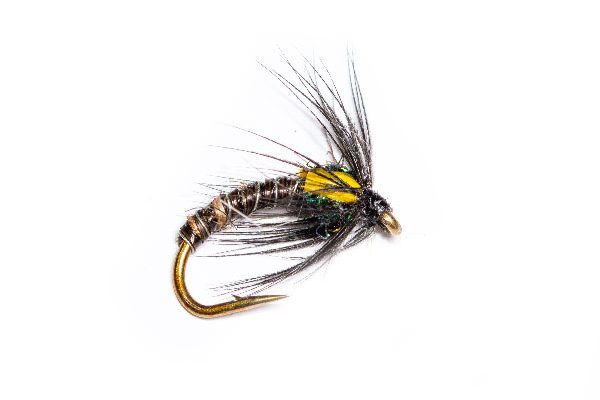 Fish Fishing Flies