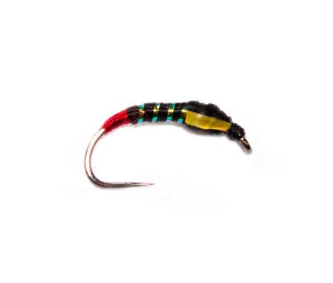 The Depth Finder Fishing Fly