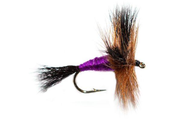 Tweed Bank Royal Highland Wulff