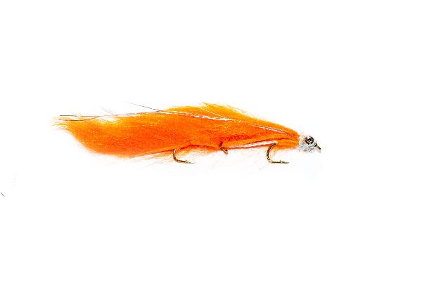 Angel Flash Orange Snake