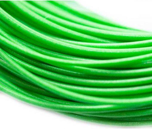 Waterburn Fern Green Obsidian Glass Fly Line