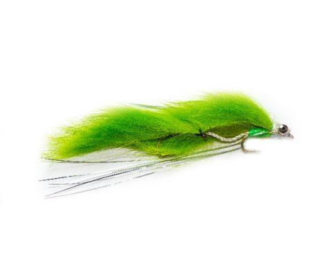 Bright Green Flash Darla Snake