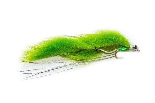 Bright Green Flash Darla Snake
