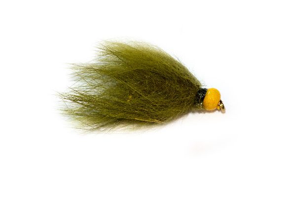 Olive Apache Yellow Hothead