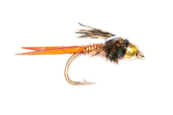 Fishing Flies - Fish Fishing Flies