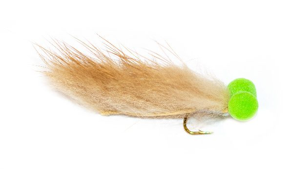 Pond Fry Booby Minkie Pearl