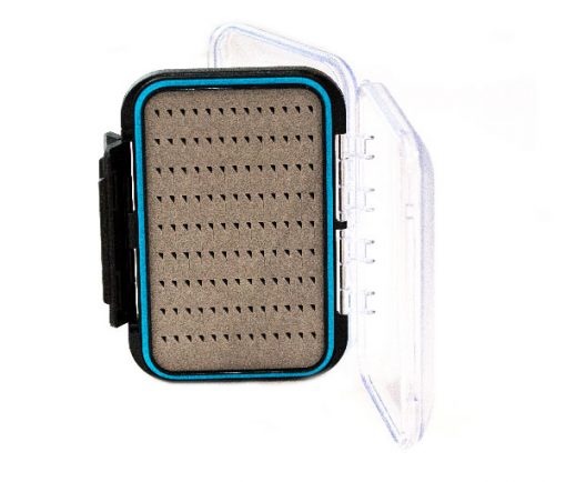 238 Space Waterproof Acrylic Fly Box