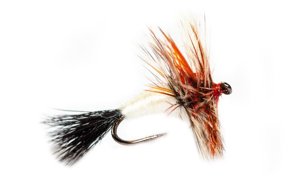 Ausable Wulff Dry Fishing Fly