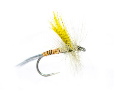 Faroe Quill Spring Fishing Flies