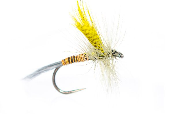 Faroe Quill Spring Fishing Flies