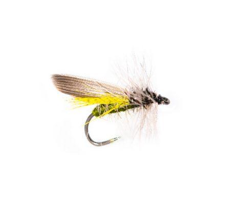 Fishing Fly Hemingway Caddis Dry Fly