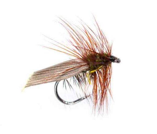 Henryville Special Dry Flies