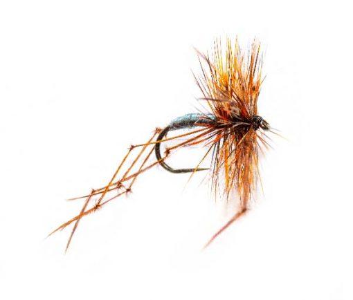 Daddy Adams Dry Fly Fishing Flies