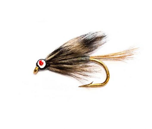 Eyed Adams Wet Fishing Fly