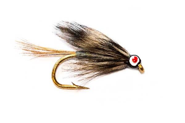 Eyed Adams Wet Fishing Fly
