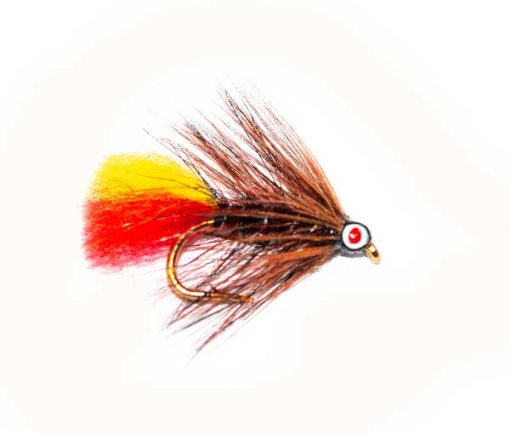 Eyed Clan Chief Fishing Fly
