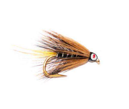 Fishing Fly Kate Mclaren Wet