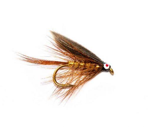 Eyed Wickhams Fancy Wet Flies