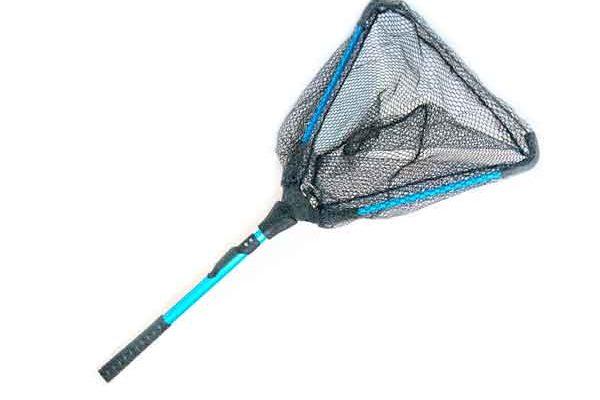 Waterburn 28 x 15.25 Aluminium Blue Landing Net