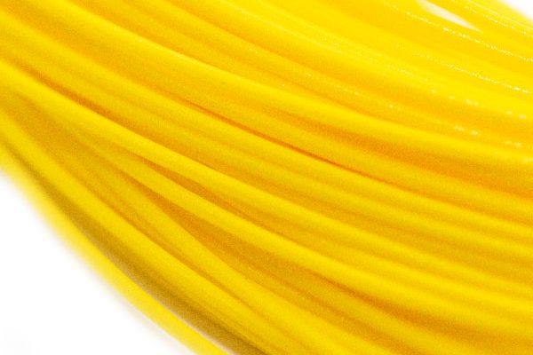 Waterburn Fly Line Yellow