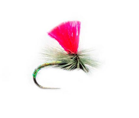 Grease Lightning Hot Killer Fishing Fly