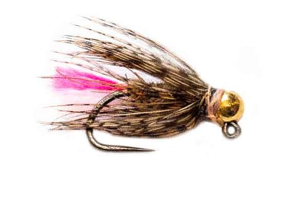 Roz UV Killer Jig Fishing Fly