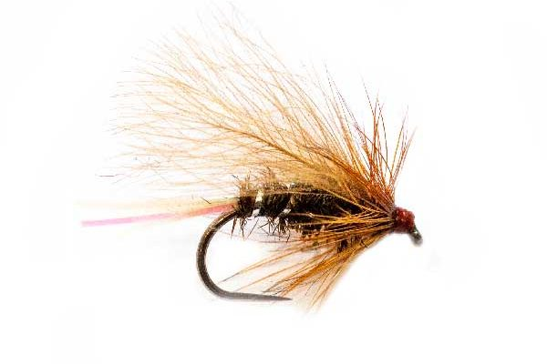 Trout Fishing Fly