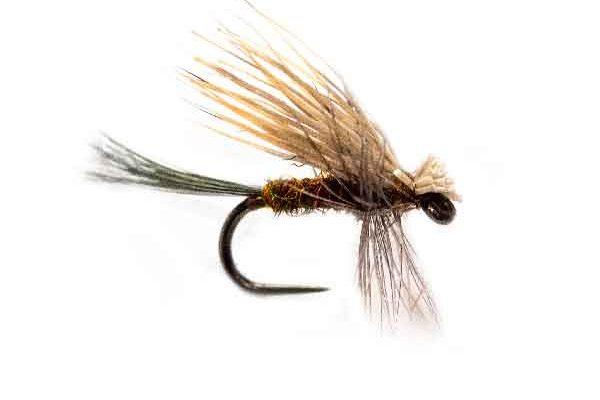 Scottish Fishing Flies