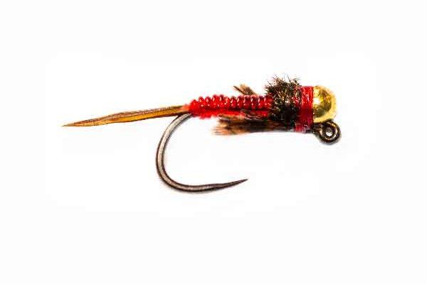 Fishing Fly Hickeys Auto Emerger Jig