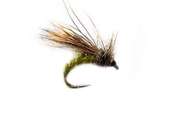 Trout Flies Scotland